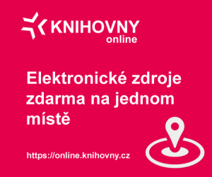 Knihovny on-line